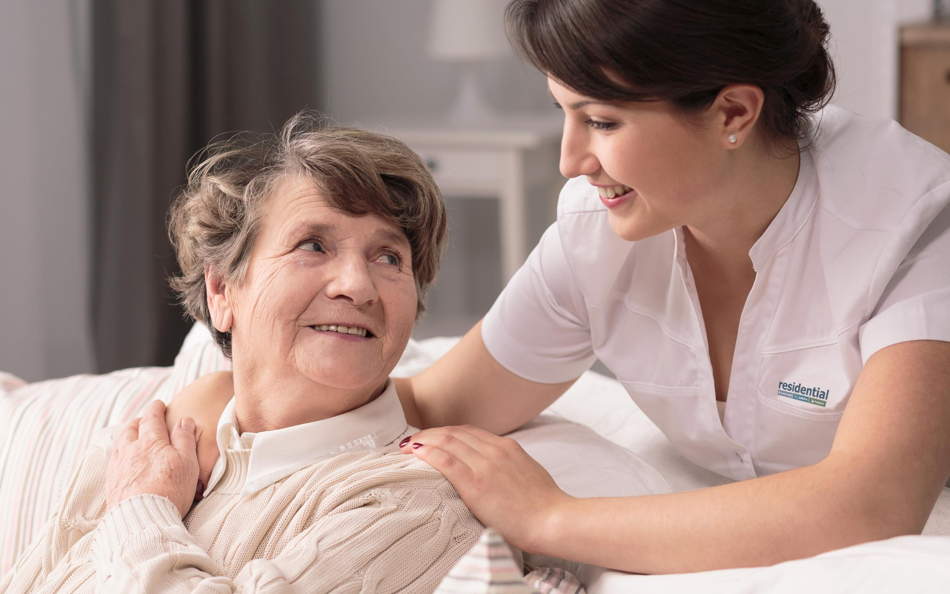 home   residential trusted by physicians to provide the