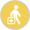 Care Team - MSW icon