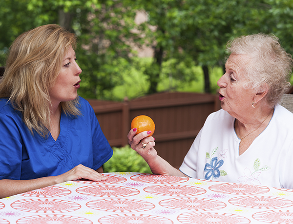 For National Aphasia Awareness Month this June, learn more about this acquired impairment, which affects aspects of speech and language comprehension.