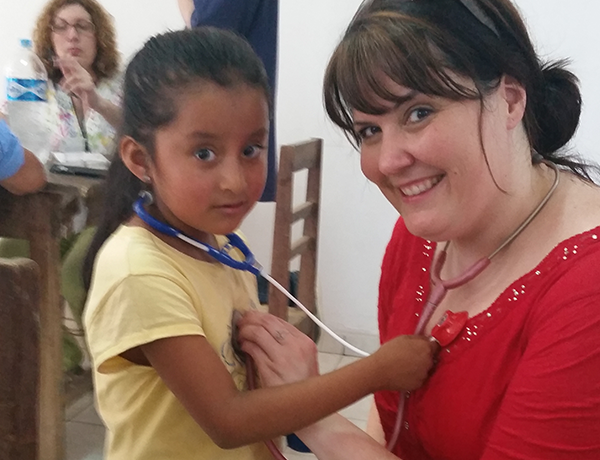 Residential Home Health triage nurse Amy recently made a medical mission trip to Bolivia. Read her recollections of that unforgettable experience.