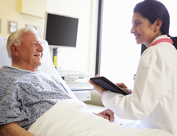 Residential Home Health and Residential Hospice recognize the value of advance care planning and making a legally binding advance directive.