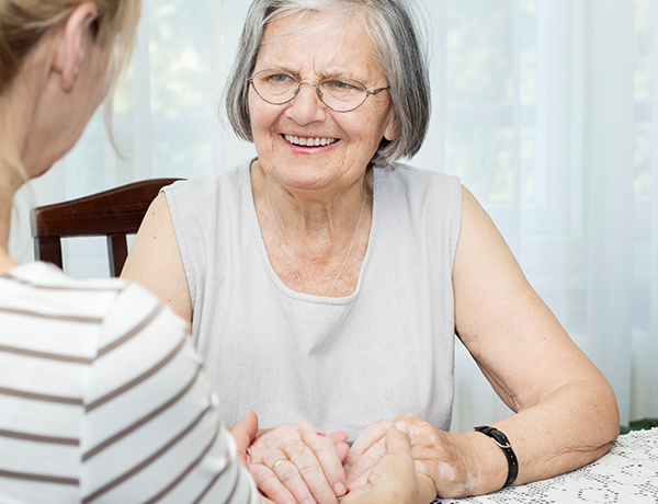 Learn about the major types of in-home care, the available avenues of payment for each, and how an expert (like a medical social worker) can help.