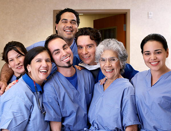 In honor of National Nurses Week, we recognize the many roles that Residential nurses play across the spectrum of a patient's home health journey.