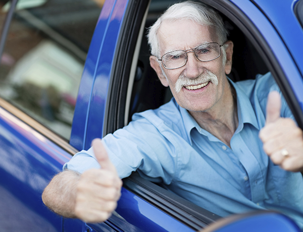 Recent health news from across the web: 'retirement planning' for driving, Medicare open enrollment, new mammogram guidelines, and more.